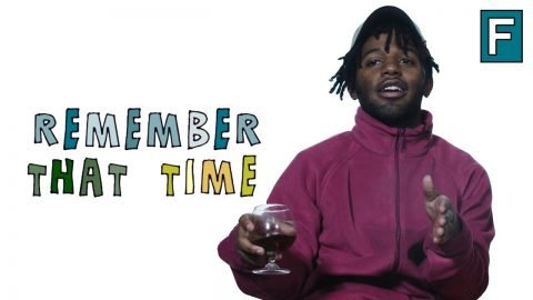 'Remember That Time': MadeinTYO's son arrived during his video shoot | The FADER