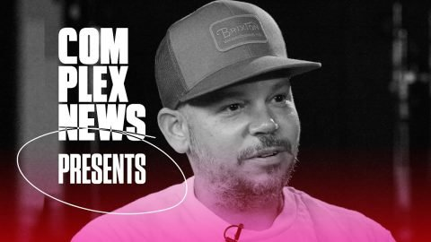 Residente on Puerto Rico's Rocky Relationship with the U.S | Complex News Presents | Complex News
