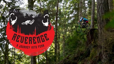 Reverence: A Journey Into Fear - Clever Bear Productions - Official Teaser - Darren Berrecloth | Echoboom Sports
