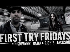 Richie Jackson - First Try Friday