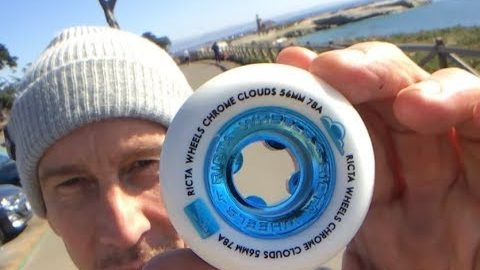 Ricta Clouds - Smooth Cruising | Ricta Wheels
