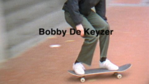 Riddles in Mathematics, Bobby De Keyzer | TransWorld SKATEboarding - TransWorld SKATEboarding