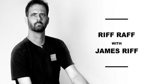 Riff Raff with James Riff - The Berrics