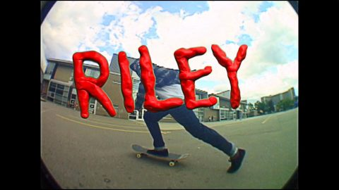 Riley Cronin Full Length Part. | TheRedDragonsTV