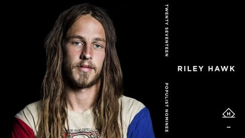 Riley Hawk | Populist: 2017 - The Berrics