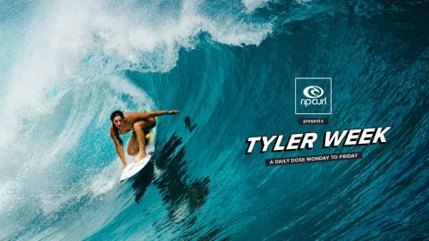 Rip Curl Presents: Tyler Wright Week | Rip Curl