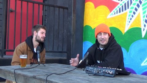 Ripride with Andy Roy Episode 30 with Clay Kreiner | Dear Andy