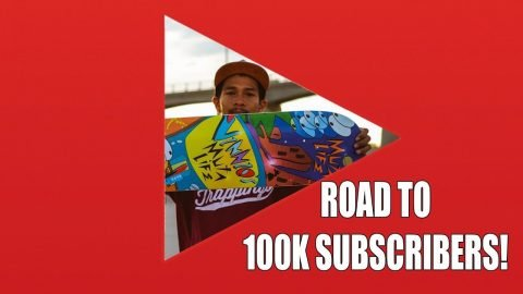 ROAD TO 100K SUBSCRIBERS! - Vinh Banh