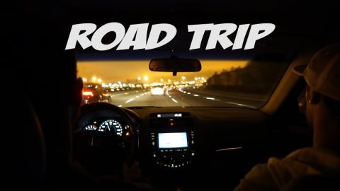ROADTRIP WITH JOHN GETZ AND FRIENDS !!! - NKA VIDS - - Nka Vids Skateboarding