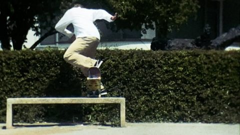 Robbin de Wit Free Part | Freeskatemag
