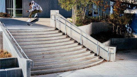 Robert Neal Welcome to Primitive ... Officially - Primitive Skate