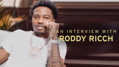 Roddy Ricch's Steady Incline | The FADER