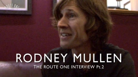 Rodney Mullen: The Route One Interview Pt.2