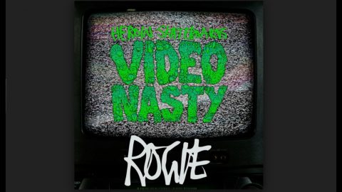 Rogie - Heroin Skateboards' Video Nasty Full Video Part - 2013 - veganxbones