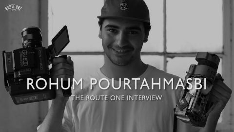 Rohum Pourtahmasbi: The Route One Interview - RouteOneDirect