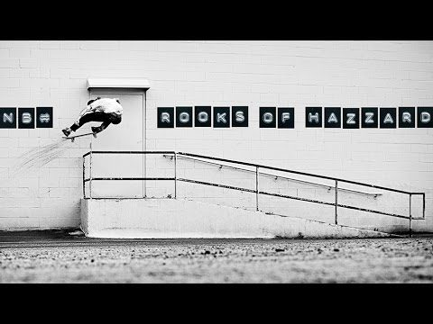 Rooks Of Hazzard, New Balance Numeric - TransWorld SKATEboarding