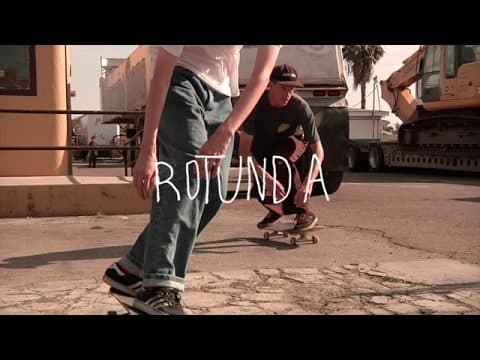 Rotunda | TransWorld SKATEboarding - TransWorld SKATEboarding