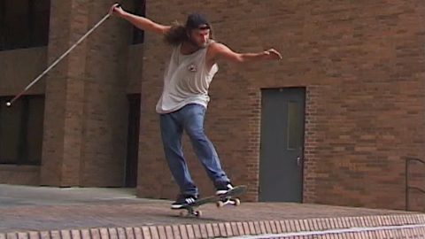 "Rough Cut: Dan Mancina's ""TCB"" Part 