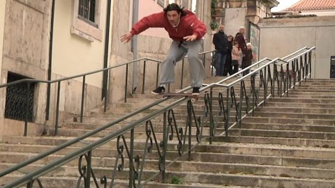 "Rough Cut: enjoi's ""Deedz Nutz"" Part 