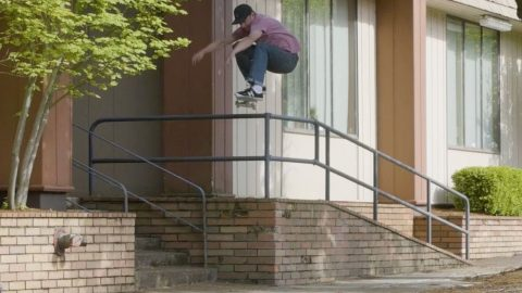 Rough Cut: HUF Worldwide Presents // HUF 001 - ThrasherMagazine