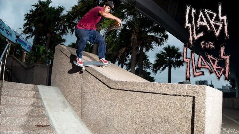 """Rough Cut: Independent's """"Scabs for Slabs"""" Video 