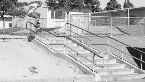 "Rough Cut: Jack Olson's ""By Any Means"" Footage - ThrasherMagazine"