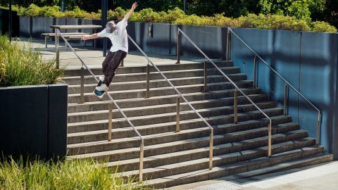 "Rough Cut: Jamie Foy and Torey Pudwill's ""Golden Foytime"" Footage - ThrasherMagazine"