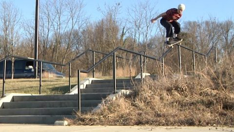 "Rough Cut: John Clemmons' ""Souvenir"" Part 