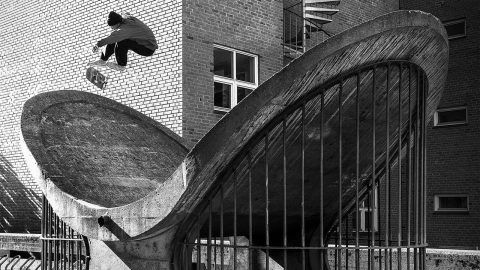 "Rough Cut: Karsten Kleppan's ""Just Karsten's"" Part 