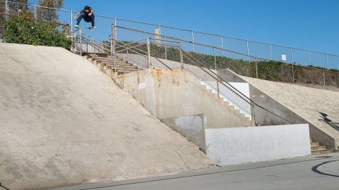 "Rough Cut: Milton Martinez's ""¡Demolicíon!"" Part 