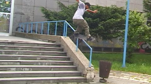 "Rough Cut: Tiago Lemos' Dime ""Knowing Mixtape Vol. 2"" Part 