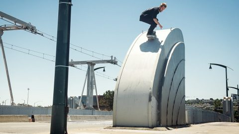 "Rough Cut: Zane Timpson's ""Earth Goblin"" Part 