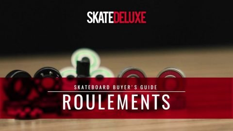 Roulements | Skateboard Buyer's Guide - skatedeluxe