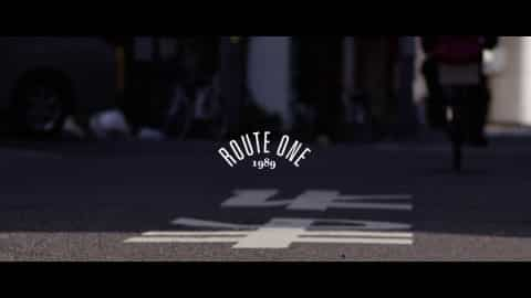 Route One 'Fastplant' Capsule Collection