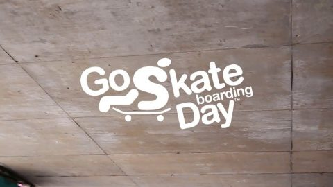 Route One Go Skateboarding Day 2018 | Route One