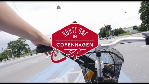 Route One in Copenhagen - RouteOneDirect