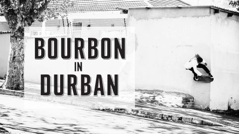 Route One presents 'Bourbon in Durban' Supported by Nixon | Route One