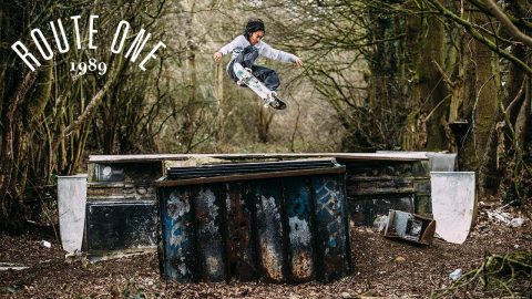 Route One Welcomes Jordan Thackeray and Daryl Dominguez - Route One