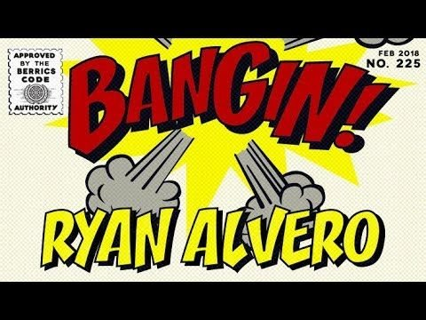 Ryan Alvero - Bangin! - The Berrics