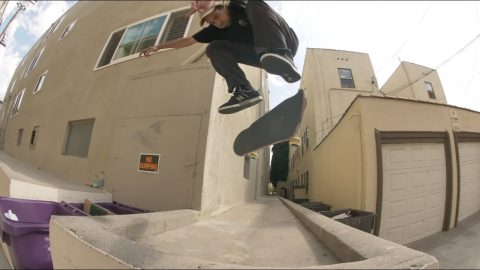 Ryan Alvero | Bones Bearings