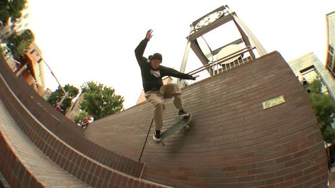 "Ryan Connors ""Extended Release"" (full part) 