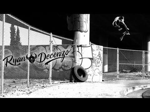 Ryan Decenzo | Darkstar Part - The Berrics