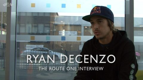 Ryan Decenzo: The Route One Interview