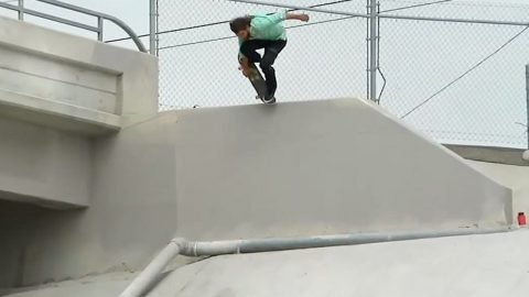 "Ryan Reyes' ""The Ditch Dimension"" Part 