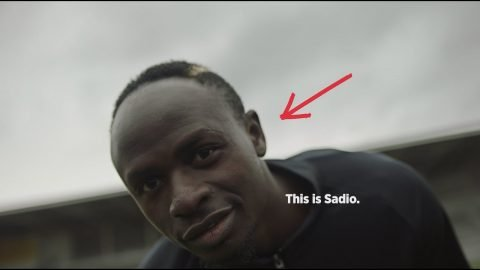 Sadio Mane | WE GOT NOW | New Balance | newbalance