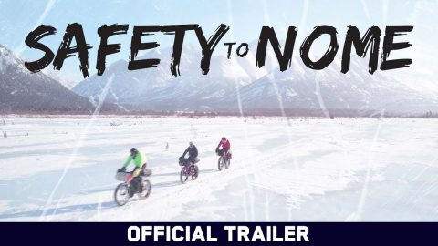 Safety to Nome - Official Trailer | Echoboom Sports