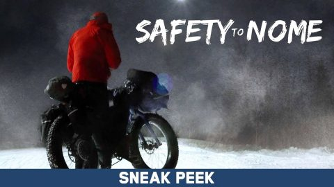 Safety to Nome - Sneak Peek | Echoboom Sports