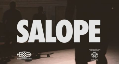 SALOPE - Full video - KLAP TV