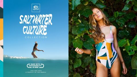 Salt Water Culture Collection | My Bikini 2020 | Rip Curl Women | Rip Curl