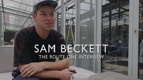 Sam Beckett: The Route One Interview - RouteOneDirect